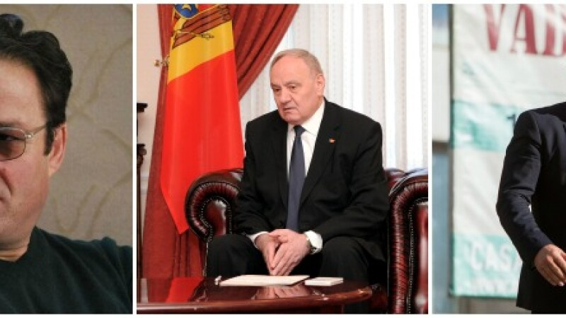 Criza in R. Moldova. Ion Paduraru, desemnat pentru functia de premier. De ce a respins presedintele varianta Plahotniuc