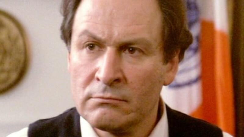 David Margulies, celebru mai ales pentru rolul din