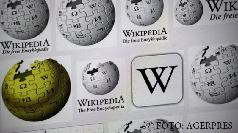 Cele mai citite articole pe Wikipedia in limba romana. Cati au fost interesati de