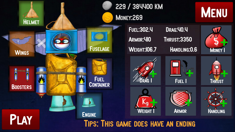 iLikeIT. Jocul inspirat de 9GAG si realizat de programatori in timpul liber. Cum e reprezentata Romania