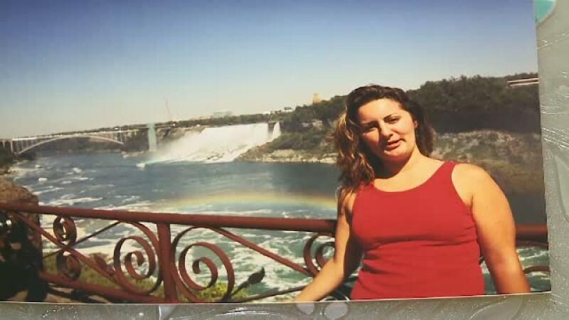 Femeie de 36 de ani din Arad, de negasit de o luna de zile. Politia ii roaga pe toti cei care au vazut-o sa anunte la 112