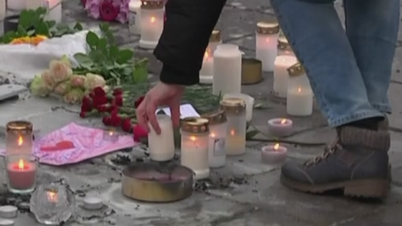 Controversa aprinsa in Suedia. Presa si oficialii, acuzati ca au musamalizat cazul unui elev injunghiat de colegul sau sirian