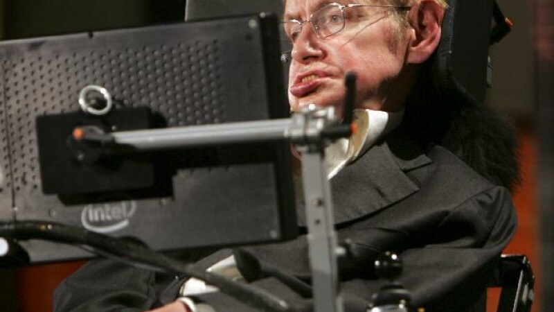 Progresele stiintei si tehnologiei pot pune in pericol existenta rasei umane, spune Steven Hawking
