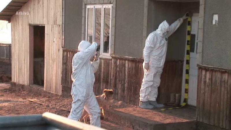 O femeie din Dambovita s-a sinucis la varsta de 35 de ani. Necazurile care au impins-o pe tanara sa isi ia viata
