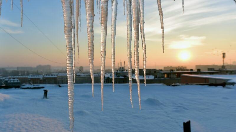 Frigul polar ramane in Romania: 37 de judete, sub avertizare de COD GALBEN de ger. Prognoza meteo pentru urmatoarele zile