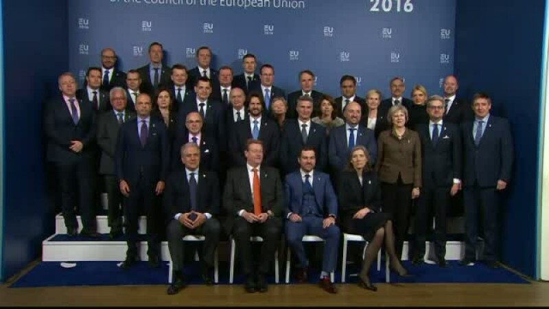Discutii aprinse la intalnirea ministrilor de Interne ai statelor UE. Care a fost tara cea mai criticata si amenintata