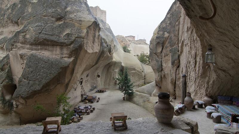 Descoperire spectaculoasa in Turcia: