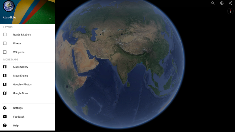 Locurile secrete sterse de Google Earth de pe harta. Lista include o rafinarie din Ungaria si un oras misterios din Rusia