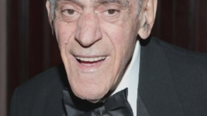 A murit actorul american Abe Vigoda, devenit celebru pentru un rol din