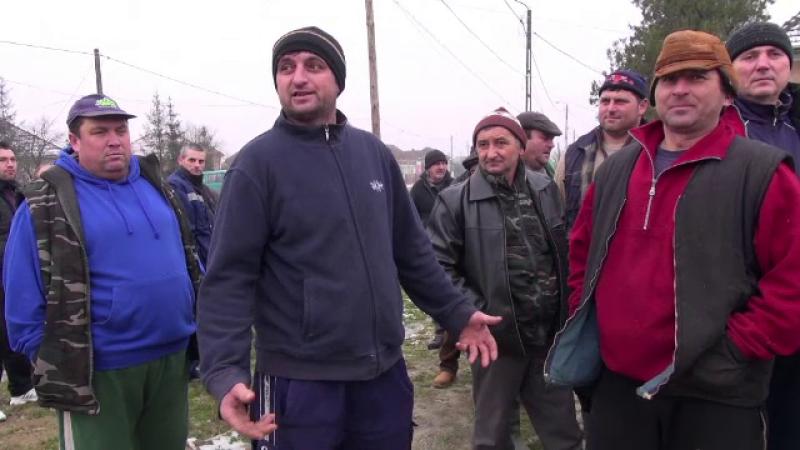 Un calugar iezuit s-a oferit sa cazeze migranti intr-o localitate din Satu Mare.