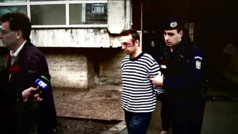 Barbatul care a recidivat si si-a ucis fosta iubita a fost arestat. Dramele familiilor distruse de Nicolae Gociu