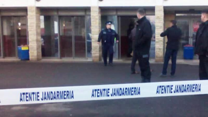 Alerta cu bomba in Gara Constanta. Cine este cel care a sunat la 112 pentru a da alarma