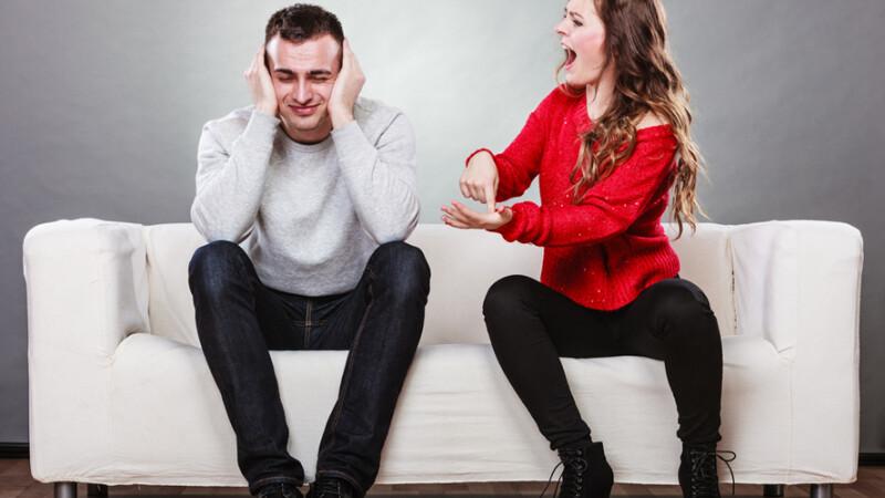 Certurile in cuplu, secretul unei relatii stabile. Ce nu trebuie niciodata sa spuneti intr-o disputa cu partenerul