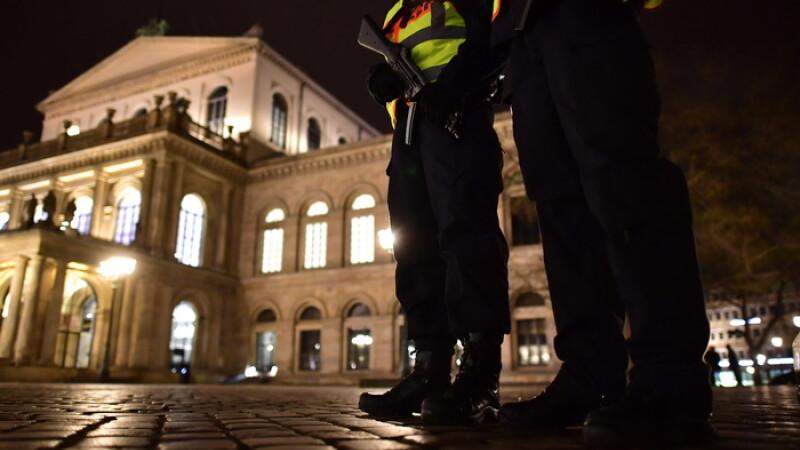 Sirian arestat in Germania dupa ce ar fi cerut de la ISIS 180.000 de euro in schimbul unor atentate. Ce plan isi facuse
