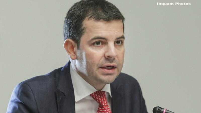 Daniel Constantin, despre o eventuala plecare din Guvern: Voi avea luni o discutie cu premierul Sorin Grindeanu