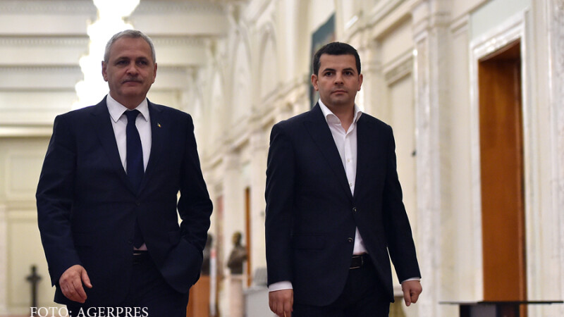 Scandal pe cota unica de impozitare in coalitia de guvernamant.