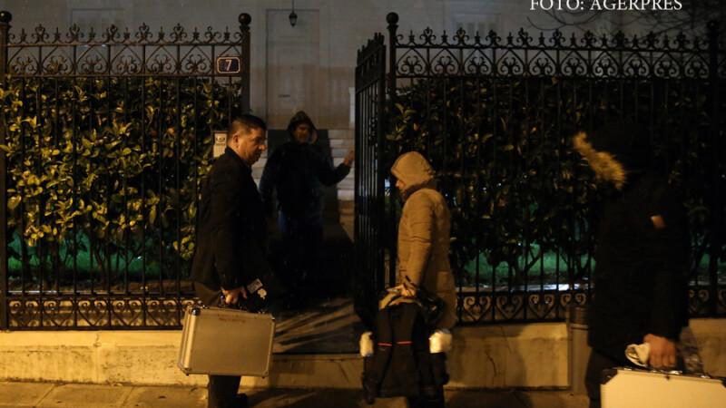 Consulul rus din Atena, gasit mort in apartamentul sau. Politia greaca nu are nicio explicatie