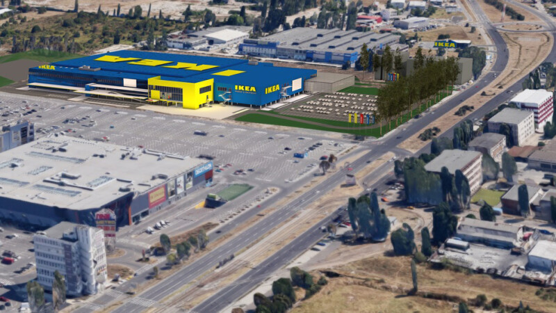 """Anunțul IKEA pentru România. """"Aici avem cele mai ambițioase planuri din Europa"""""""