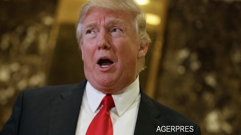 Dupa Ford si Toyota, Donald Trump ii ameninta si pe nemtii de la BMW. Reactia gigantului auto european