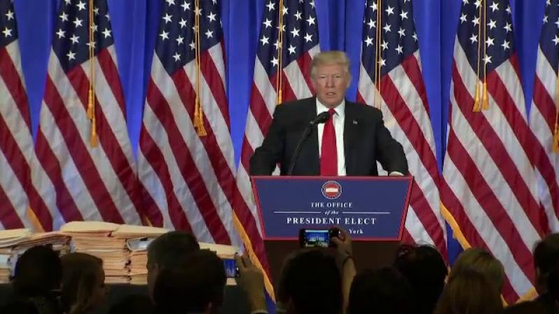 Donald Trump, declaratii necenzurate despre NATO, Germania si UE. In cine are incredere mai mare: Putin sau Merkel