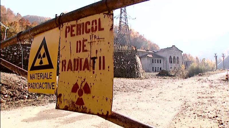 Pericol de contaminare cu radon in mai multe judete. Cercetatorii ar fi descoperit chiar si valori duble fata de media UE