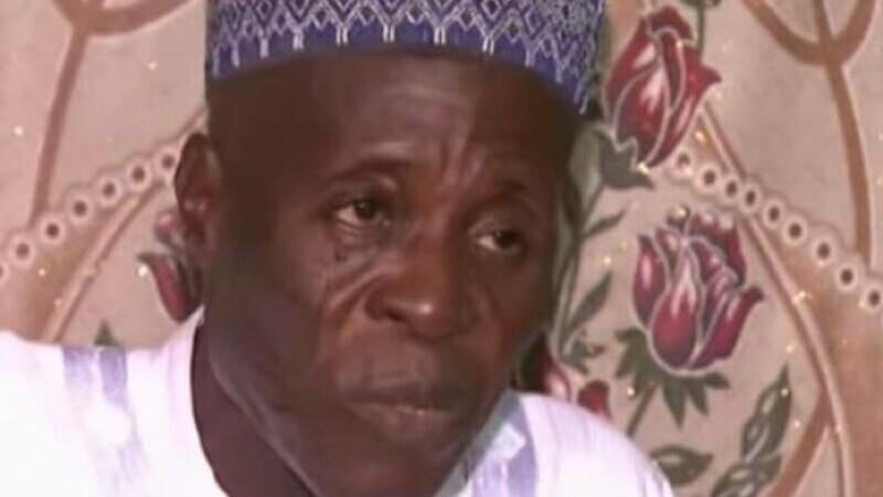 Nigerianul cu 86 de sotii si 170 de copii a murit la 93 de ani.