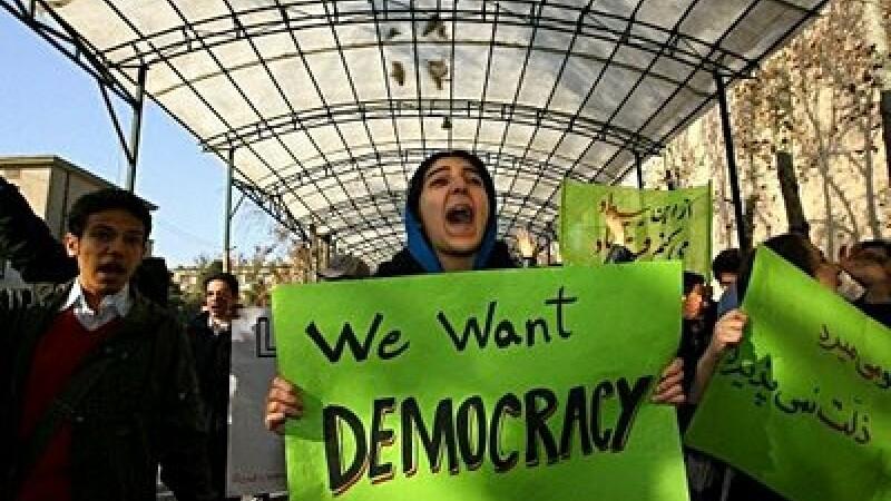 Curiozitati: 30 de lucruri interzise in Iran! FOTO