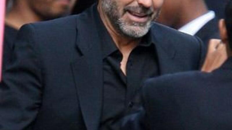 George Clooney e The Fantastic Mr. Fox