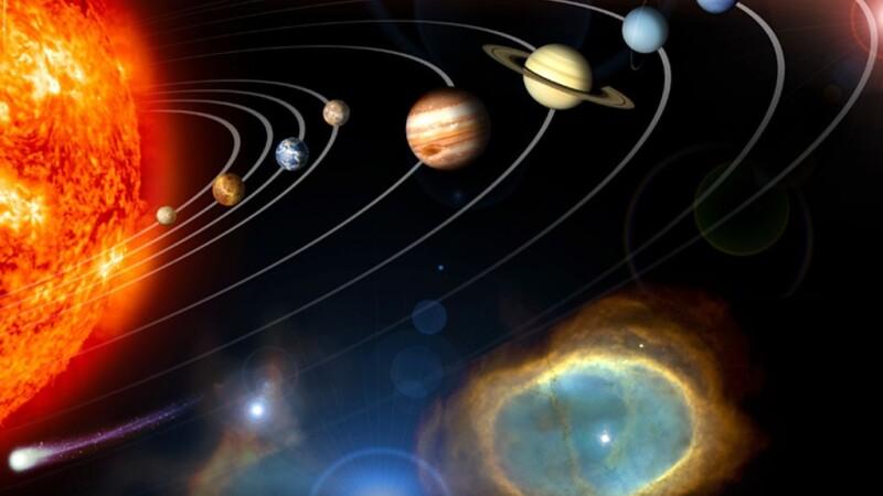 Anotimpurile dincolo de Terra! Afla cum e vara pe Venus!