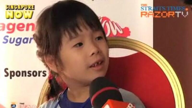 Geniu in aritmetica la numai 5 ani! A ajuns in Cartea Recordurilor