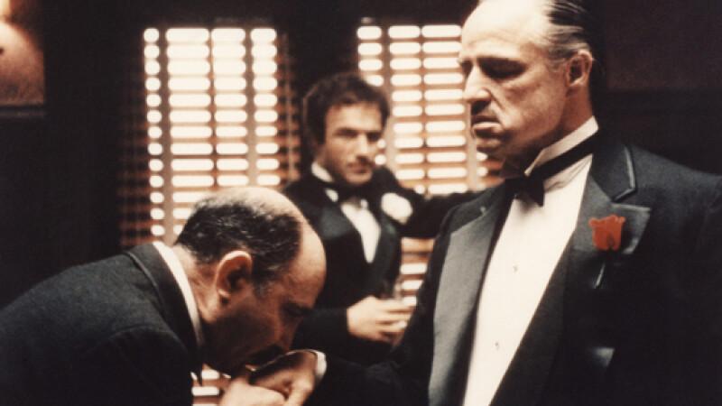 Realitatea e mai tare ca filmul. Seful clanului Corleone a fost arestat dupa o vanatoare de 3 ani