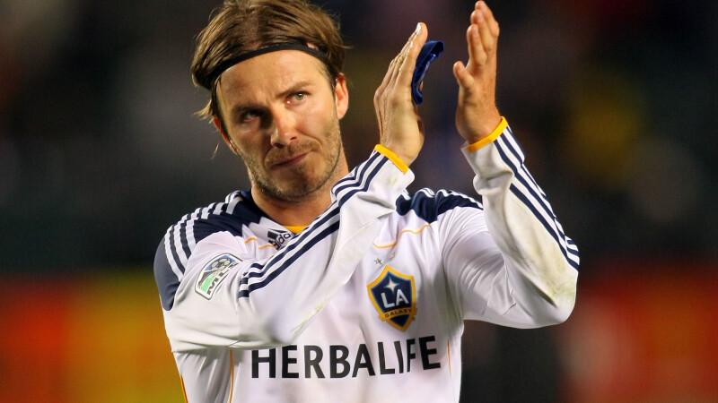 Moment rusinos trait de David Beckham. Fostul fotbalist a povestit abia acum ce s-a intamplat in '92