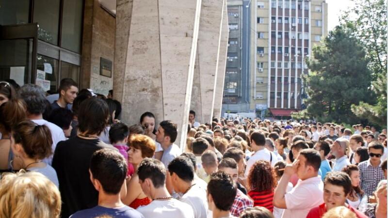 O specializare noua la Politehnica, cea mai vanata din Bucuresti. Sunt 9 candidati pe loc