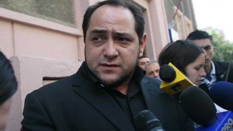 A torturat un om pana la moarte. Interlopul Sandu Geamanu a fost trimis in judecata pentru omor