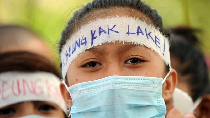 O boala misterioasa ucide in 24 de ore. Organizatia Mondiala a Sanatatii nu stie care este cauza