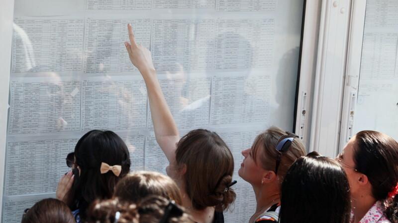 Rezultate contestatii Bacalaureat 2012 Galati