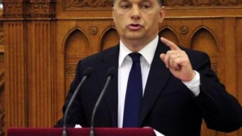 Ungaria a luat o decizie fara precedent pentru a-si proteja cetatenii cu credite. Sistemul bancar, zdruncinat din temelii