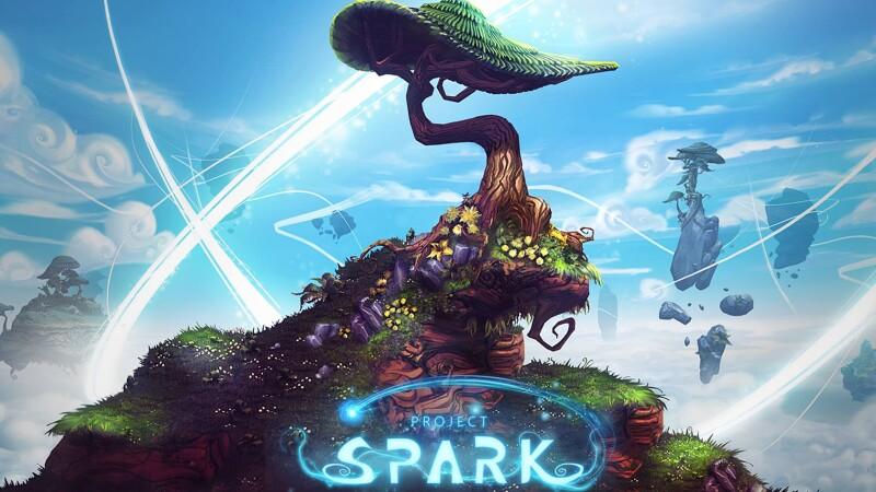 iLikeIT. Cum arata Project Spark, cel mai avansat joc electronic inventat de mintea omului