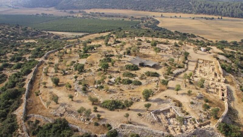 Anuntul neasteptat al unor arheologi din Israel:
