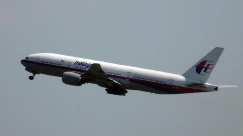 Misterul MH370. Un avion plin cu schelete si cu steagul Malaysiei, gasit pe o insula din Filipine