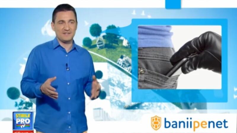 Nu transmiteti PIN-ul de pe cardul bancar nimanui, nici chiar bancii. Metode prin care va puteti feri de hackeri