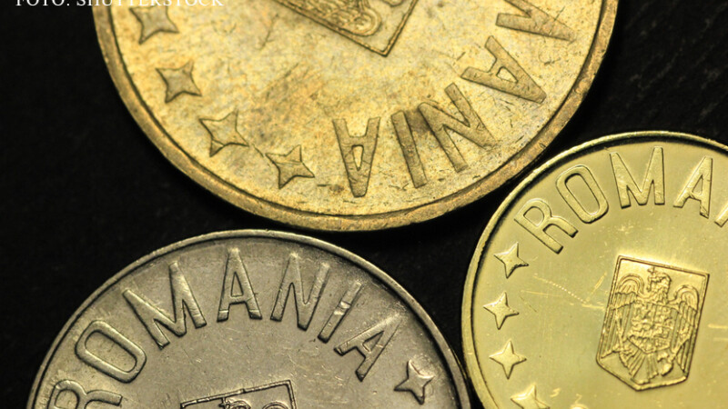 Leul a scazut inainte de Craciun. Ce s-a intamplat cu euro si francul elvetian