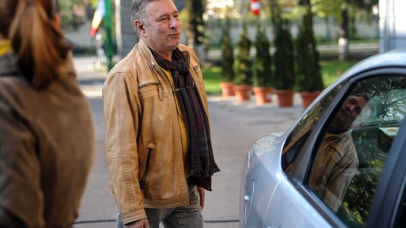 Madalin Voicu pleaca din Parlament. Deputatul PSD a fost numit consul general la Bonn, in Germania