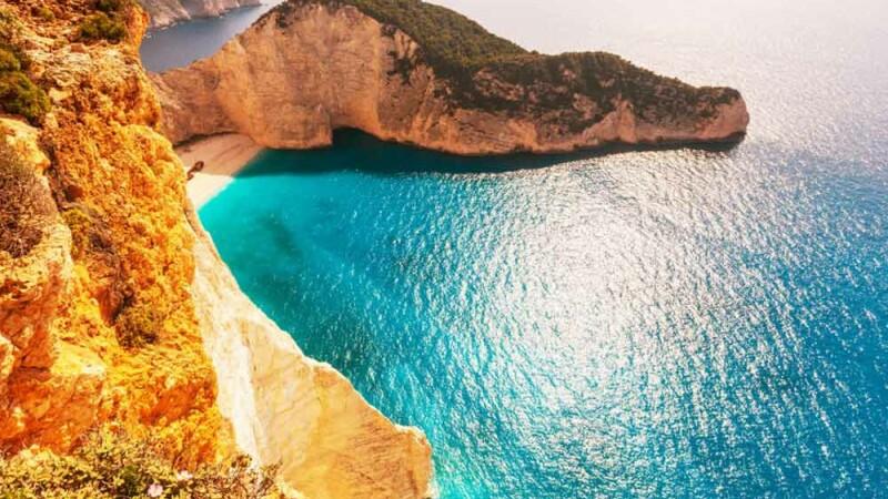 4 insule unde poti sa ajungi cu mai putin de 350 de euro