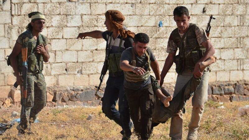 Armata egipteana a anuntat ca l-a ucis pe liderul aripii organizatiei teroriste Stat Islamic in Peninsula Sinai