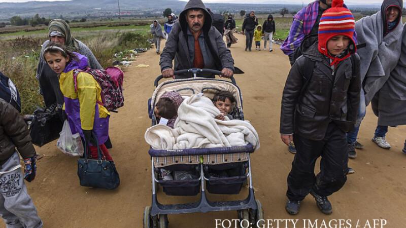 Romania ar putea fi sanctionata din cauza cotelor de refugiati. Cat timp mai avem pentru a primi peste 3.500 de imigranti