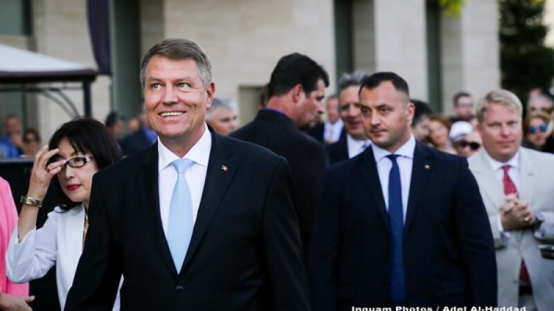 Tur de forta al presedintelui Romaniei in Covasna si Harghita: discutii cu autoritatile locale, vizite si ceremoniale