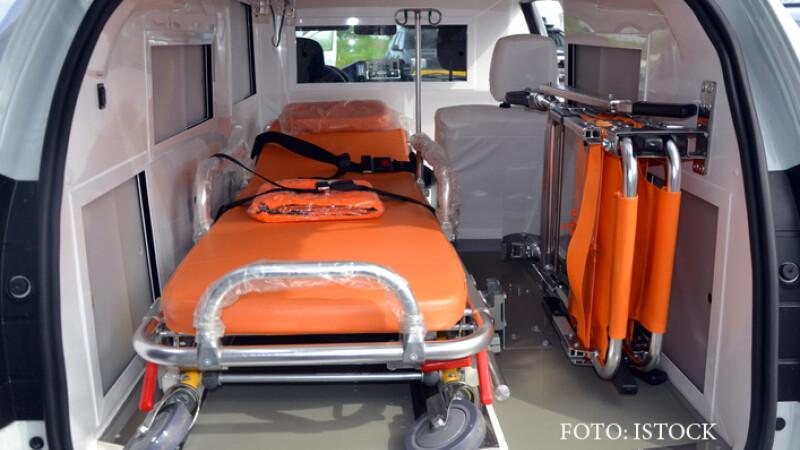 Un șofer din Vaslui a murit strivit de propria mașină. Cum a fost posibil