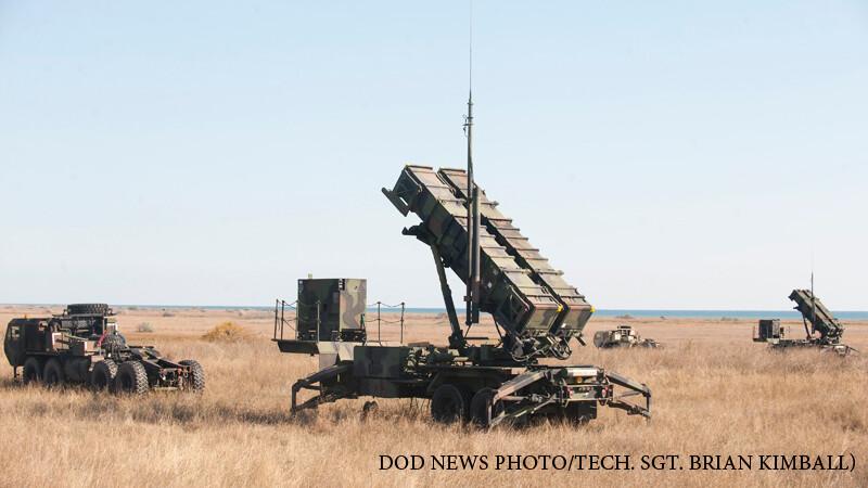 Romania s-ar putea dota cu rachete Patriot, care sa apere atat tara noastra, cat si Europa de Est.