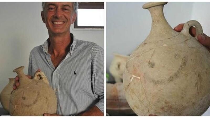 Arheologii turci sustin ca au gasit cel mai vechi